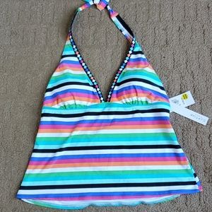 Captiva swim top